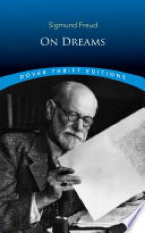 (PDF DOWNLOAD) On Dreams by Sigmund Freud