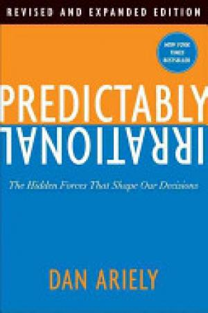 (PDF DOWNLOAD) Predictably Irrational, Revised by Dan Ariely