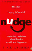 (PDF DOWNLOAD) Nudge by Richard H. Thaler