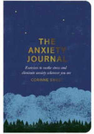 (PDF DOWNLOAD) The Anxiety Journal by Corinne Sweet