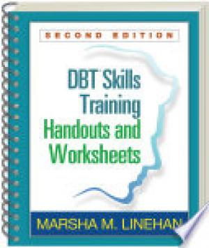 (PDF DOWNLOAD) DBT? Skills Training Handouts and Worksheets, Second Edition