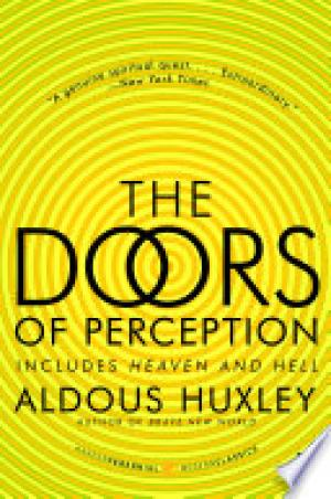 (PDF DOWNLOAD) The Doors of Perception and Heaven and Hell