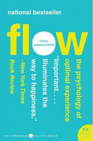 (Download PDF) Flow: the Psychology of Optimal Experience