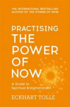 (PDF DOWNLOAD) Practising the Power of Now by Eckhart Tolle