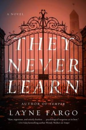 They Never Learn PDF Download