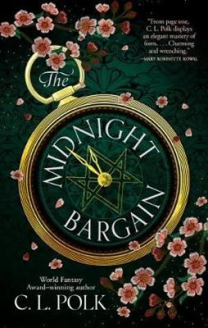 The Midnight Bargain PDF Download