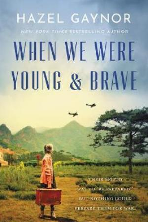 When We Were Young & Brave PDF Download