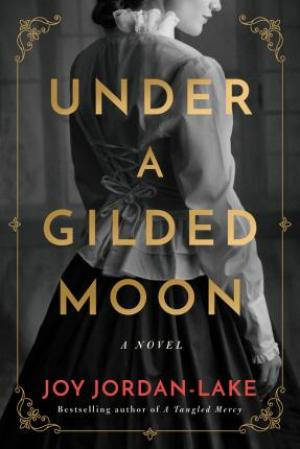 Under a Gilded Moon PDF Download