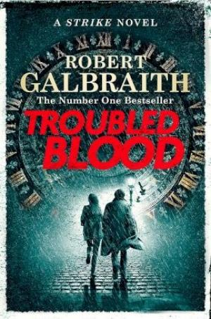 Troubled Blood PDF Download