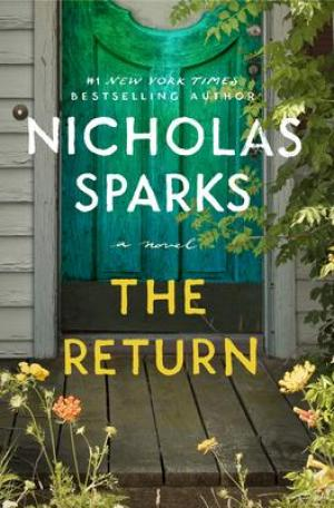 The Return by Nicholas Sparks PDF Download
