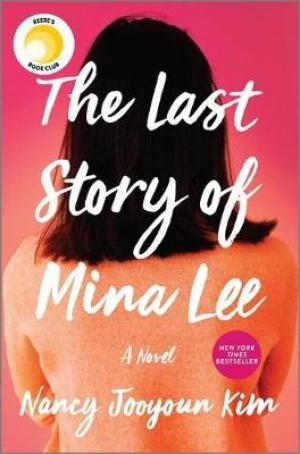 The Last Story of Mina Lee PDF Download