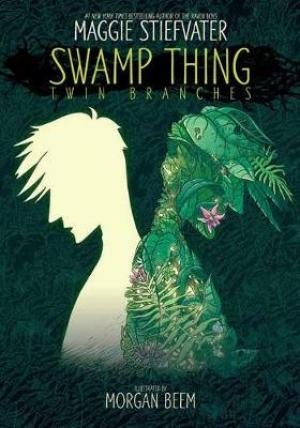 Swamp Thing: Twin Branches PDF Download