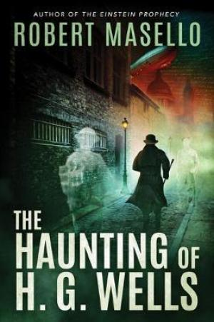 The Haunting of H. G. Wells PDF Download