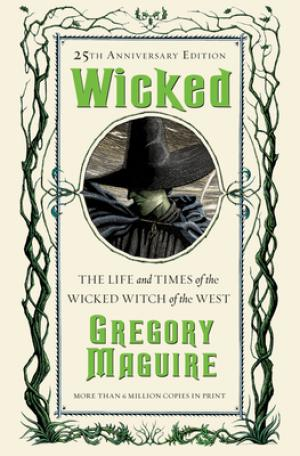 Wicked by Gregory Maguire PDF Download