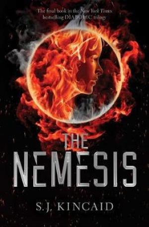 [PDF DOWNLOAD] The Nemesis by S. J. Kincaid