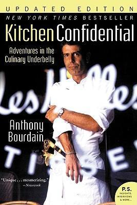 [PDF DOWNLOAD] Kitchen Confidential Updated Ed