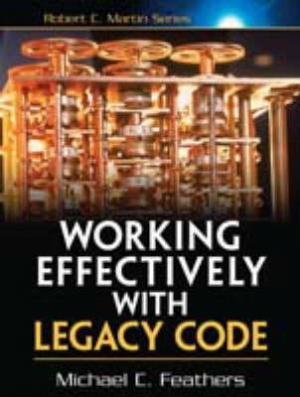 [PDF DOWNLOAD] Working Effectively with Legacy Code