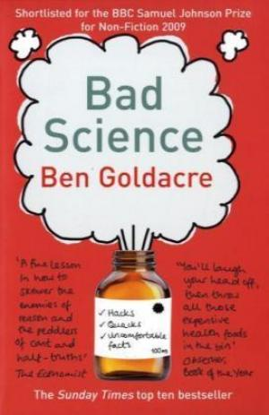 [PDF DOWNLOAD] Bad Science by Ben Goldacre