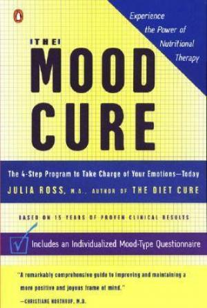 [PDF DOWNLOAD] The Mood Cure by Julia Ross