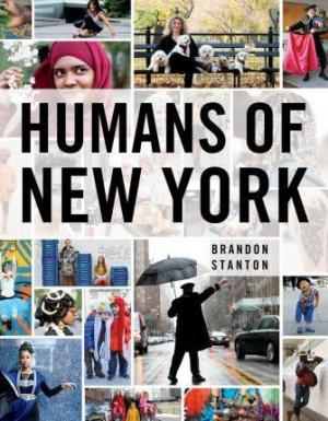 [PDF DOWNLOAD] Humans of New York by Brandon Stanton