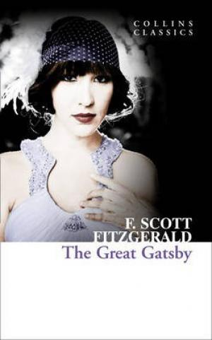 [PDF DOWNLOAD] The Great Gatsby by F. Scott Fitzgerald