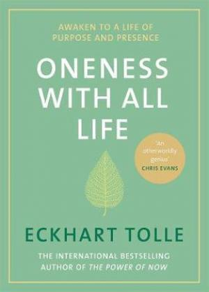 (PDF DOWNLOAD) Oneness with All Life by Eckhart Tolle