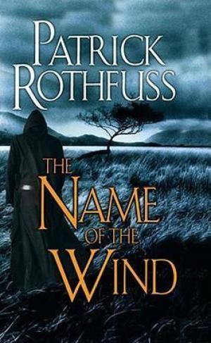 The Name of the Wind by Patrick Rothfuss PDF Download