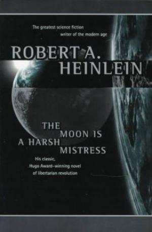 The Moon Is a Harsh Mistress PDF Download