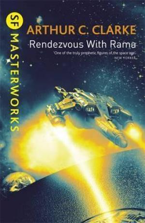 Rendezvous with Rama by Arthur C. Clarke PDF Download