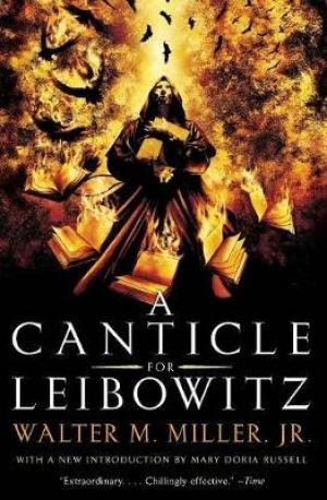 A Canticle for Leibowitz by Walter M Miller PDF Download