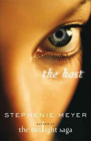 The Host by Stephenie Meyer PDF Download