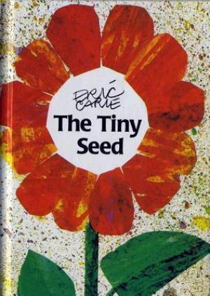 The Tiny Seed by Eric Carle PDF Download