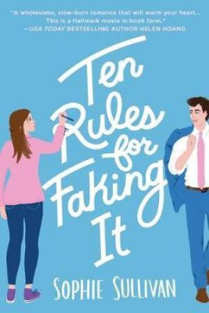 Ten Rules for Faking It PDF Download