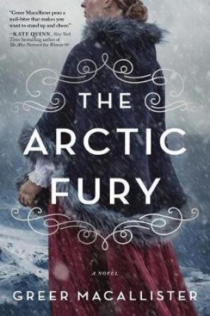 The Arctic Fury PDF Download