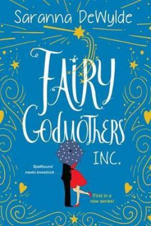 Fairy Godmothers, Inc PDF Download