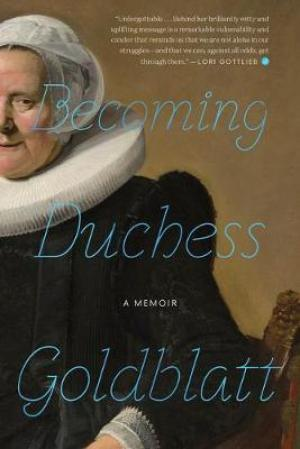 Becoming Duchess Goldblatt PDF Download