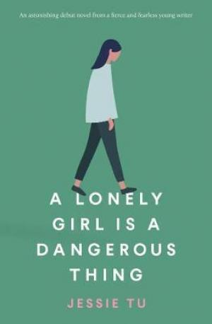 A Lonely Girl Is a Dangerous Thing PDF Download