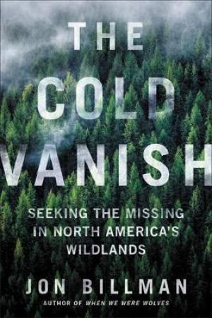 The Cold Vanish PDF Download
