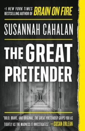 The Great Pretender PDF Download