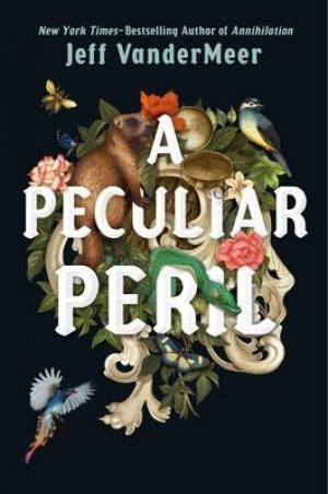 A Peculiar Peril PDF Download