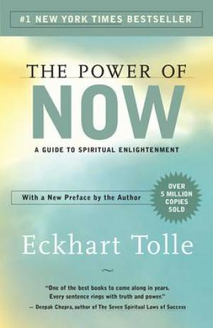 The Power of Now by Eckhart Tolle PDF Download