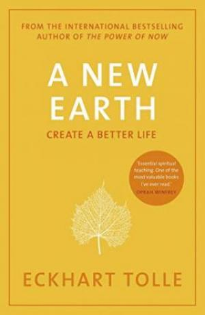 A New Earth PDF Download