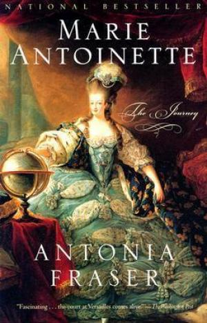 Marie Antoinette: The Journey PDF Download