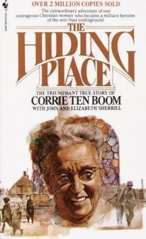 The Hiding Place by Corrie Ten Boom PDF Download