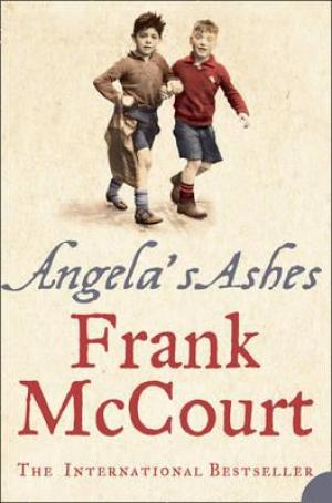 Angela's Ashes by Frank McCourt PDF Download
