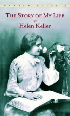 The Story of My Life by Helen Keller PDF Download