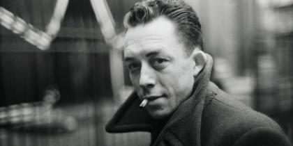 READING CAMUS' THE PLAGUE IN THE MIDST OF A PANDEMIC